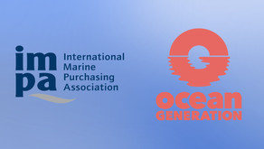 IMPA announces annual event to be run in support of Ocean Generation