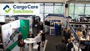 Cargo Care Solutions join IMPA London 2021