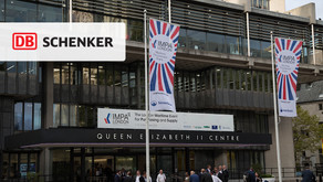 Welcome back to DB SCHENKERmarineparts as an IMPA London 2021 sponsor