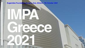 IMPA Greece is back!