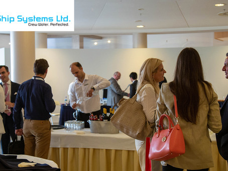P Ship Systems Support the 2021 IMPA Events