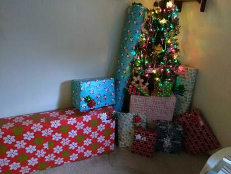 Merry Christmas, Etta & Family!