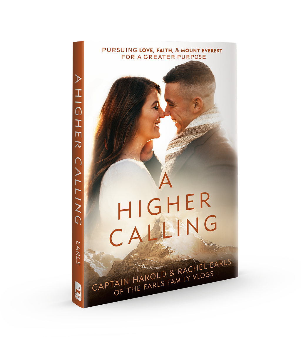 Rachel and Harold Earls: A Higher Calling