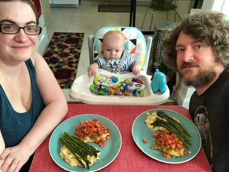 Meet the Moms! (Part 2)