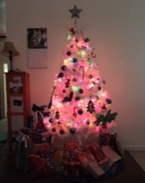Happy Christmas, Tabitha & Family!