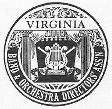 A Virginia Honor band