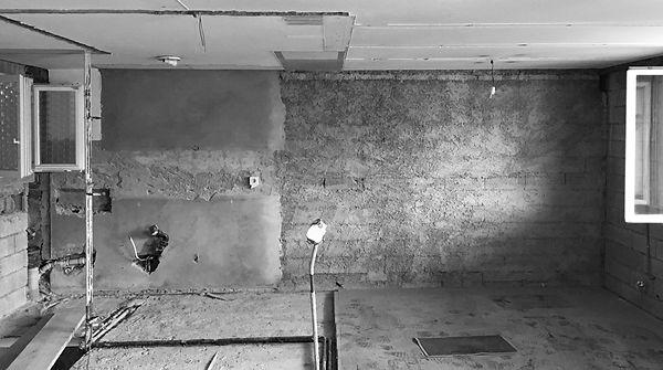 Rénovaton appartement à Verbier