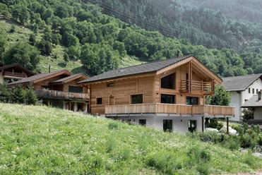 Maison de 2 logements