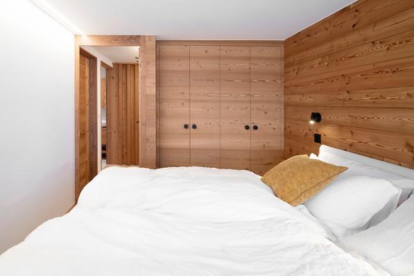 Chambre à coucher cosy