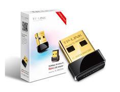 ADAPTADOR USB WIRELESS TL-WN725N 150MBPS