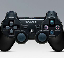 CONTROLE VIDEO GAME PLAYSTATION 2, 3 e 4