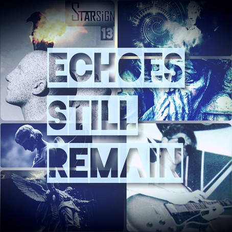 """First Release """"Echoes Still Remain"""", is out"""