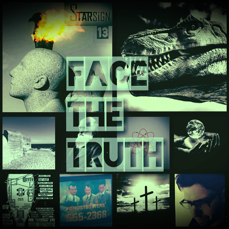 """""""Face The Truth"""" is coming soon"""