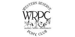 Western Reserve Pony Club