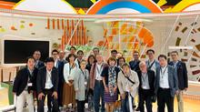 2019年 京都洋食会 研修旅行実施報告
