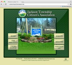 Jackson Twp Citizen's Assoc