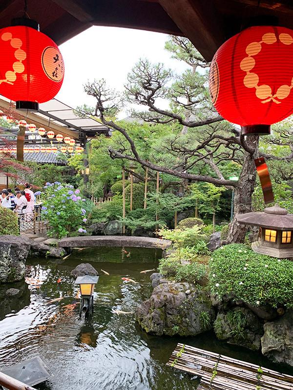 2019年京都洋食会納涼会
