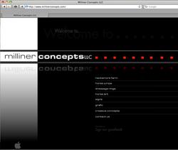 Milliner Concepts