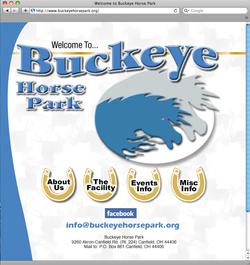 Buckeye Horse Park