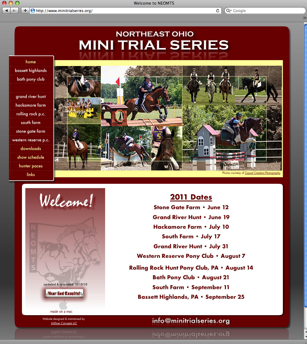 Northeast Ohio Mini Trial Assoc.