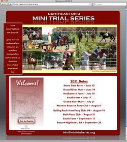Northeast Ohio Mini Trial Assoc.