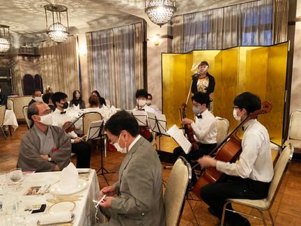 第66回京都洋食会定期総会・懇親会