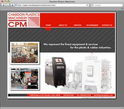 Chardon Plastics Machinery