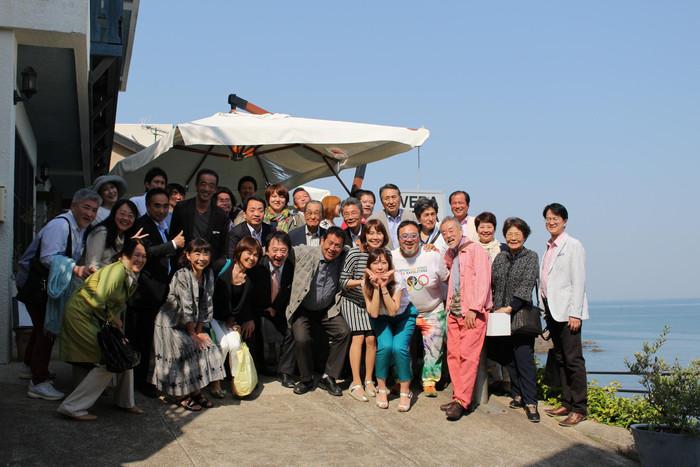 2014年 京都洋食会 研修旅行実施報告