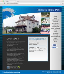 Buckeye Horse Park (2013)