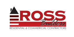 Ross Builders logo