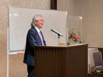 2021/04/13 京都洋食会 セミナー ご報告