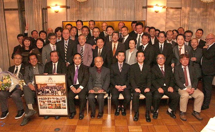 第63回京都洋食会定期総会・懇親会