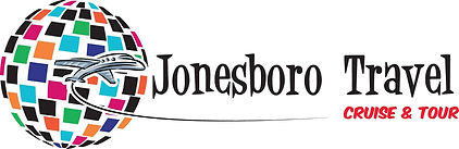 Jonesboro travel logo
