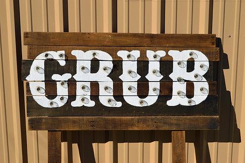Grub Sign