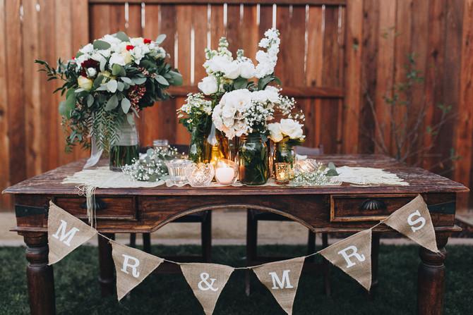 2019 Wedding Season
