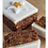 Thumbnail: Christmas Iced Fruit Cake with Gold Star x8