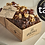 Thumbnail: Traditional Fruit Cake with Mixed Nuts x8