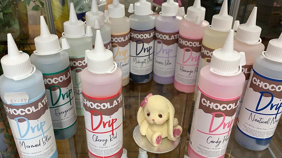 Chocolate Drip