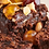 Thumbnail: Christmas Brandy, Fruit and Nut Cake x8