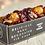 Thumbnail: Christmas Jewel Topped Rich Fruit Cake x8