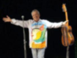 Musica popular brasileira, Mato Grosso do Sul, Pantanal
