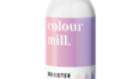 Colour Mill - oil based food colourant.