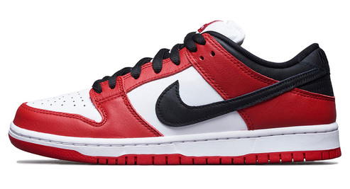 """Chicago"" Dunk SB in the Near Future"