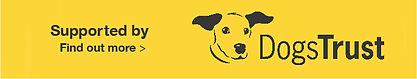 Supported by Dogs Trust