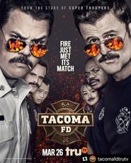 Tacoma FD - TruTV