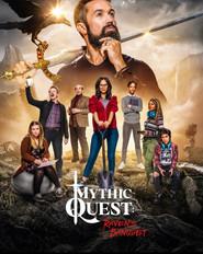 Mythic Quest - Raven's Banquet