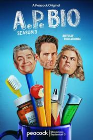 AP BIO - Season 3