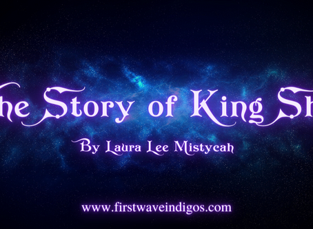 The Story of King Sh!t