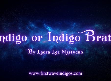 Indigo or Indigo Brat?