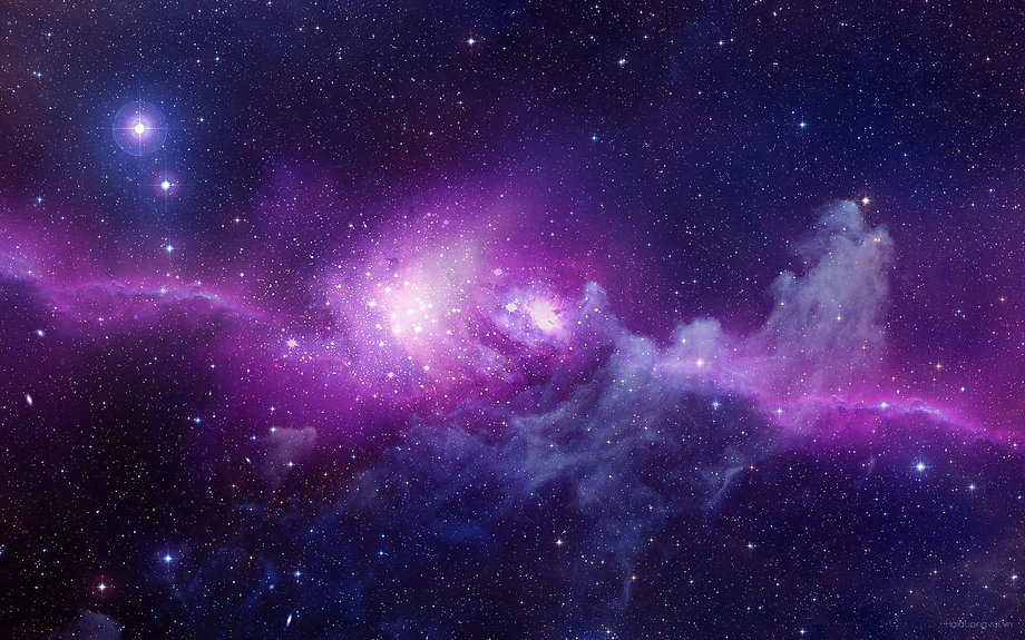 purple-space-background